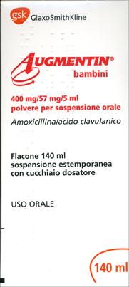 dosaggio amoxicillina per bambini