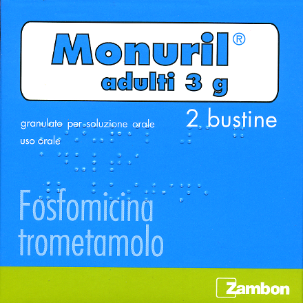K Che 3000 monuril bustine adulti pharmamedix