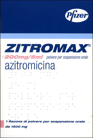 Diarrhée voyageur zithromax
